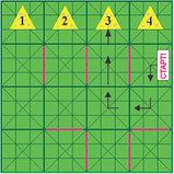 """Учебно-методический комплекс """"Соревновательная алгоритмика мышонка"""" (Набор с 4-мя робот-мышь), фото 3"""