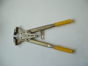 Щипцы для обрезки копыт у животных, со сменными ножами (Дивово)