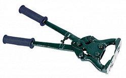 Щипцы для обрезки копыт у животных, со сменными ножами, дл. 40 см , № 01-3151-001, Польша