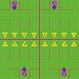 """Учебно-методический комплекс """"Соревновательная алгоритмика мышонка"""" (Набор с 4-мя робот-мышь), фото 4"""