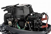2х-тактный лодочный мотор Mikatsu M9.9FHS, фото 2