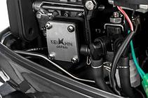 2х-тактный лодочный мотор Mikatsu M9.9FHS, фото 3