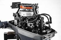 2х-тактный лодочный мотор Mikatsu M9.8FHS, фото 2