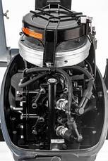 2х-тактный лодочный мотор Mikatsu M9.8FHS, фото 3