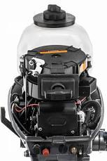 2х-тактный лодочный мотор Mikatsu M5FHS, фото 2