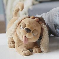 Пушистый друг щенок Голди, фото 1