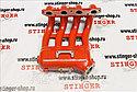"""Ресивер """" Stinger sport """" 16 V алюминиевый литой 4L под электронную педаль газа, фото 3"""