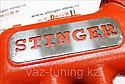 """Ресивер """" Stinger sport """" 16 V алюминиевый литой 4L под электронную педаль газа, фото 5"""