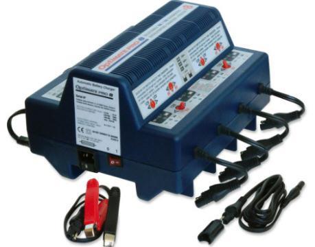 Зарядное устройство Optimate PRO 8 TS44