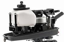 2х-тактный лодочный мотор Mikatsu M3.5FHS, фото 3