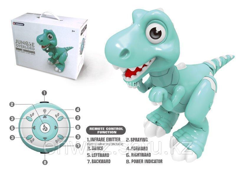 Интерактивный динозавр Smart