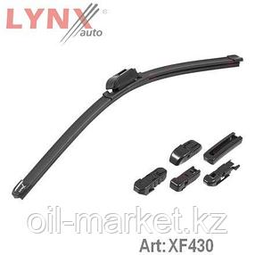 Lynx XF480 Щетка стеклоочистителя бескаркасная 480 мм XF480, фото 2