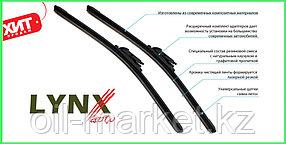 Lynx XF650 Щетка стеклоочистителя бескаркасная 650 мм XF650, фото 2