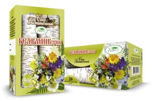 Гельминетик, сбор трав и цветков ,20 ф\пак