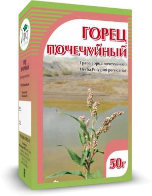 Горец почечуйный, трава, 50 г