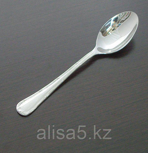 Ложка чайная Pintinox Filet 6 шт. 2,5 мм толщина