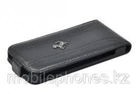 Флип-кейс Ferrari для iPhone 4-4s