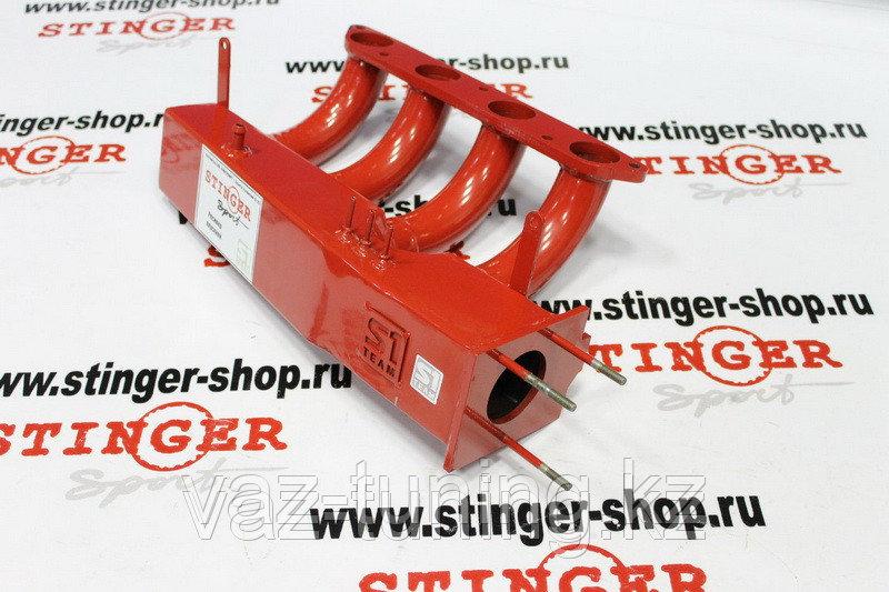 """Ресивер """" Stinger sport"""" 16V (под электронную педаль газа)"""