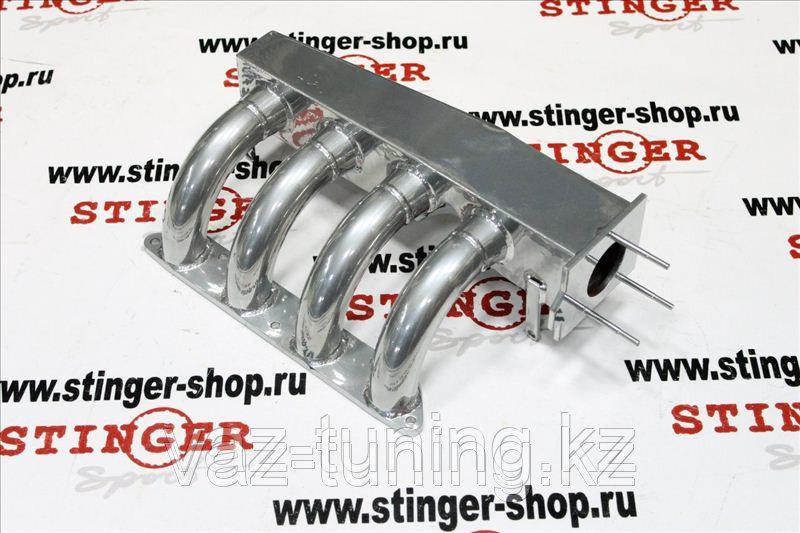"""Ресивер """"Stinger"""" 16V штатная установка V 3,3L под электронную педаль газа ХРОМ"""