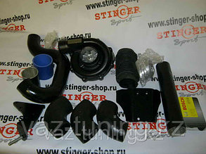 Комплект с нагнетателем PK 23-1 для 16 кл автомобилей