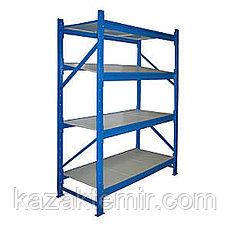 Металлические шкафы, стеллажи, фото 3