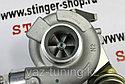 Турбина (турбокомпрессор) TD04L Subaru (Китай), фото 2