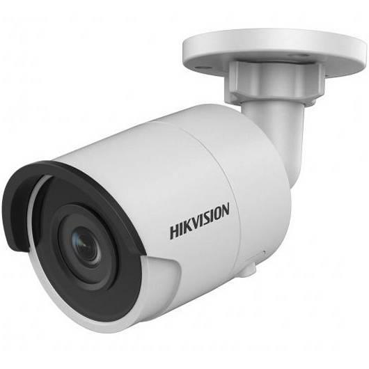 Hikvision DS-2CD2055FWD-I уличная IP-камера
