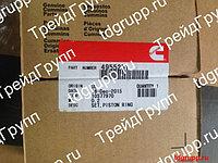 4955251 Комплект поршневых колец Cummins QSB6.7