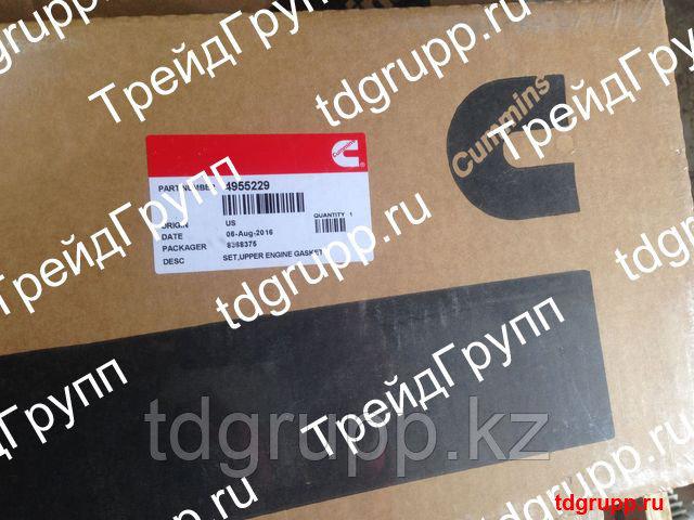 4955229 Комплект прокладок верхний Cummins QSB6.7
