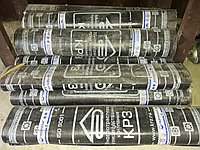 Рубероид КРЗ (наплавляемый)
