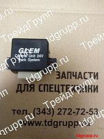 21N6-01272 Контроллер стеклоочистителя Hyundai R250LC-9