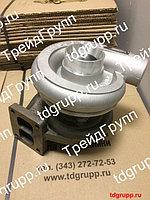 28200-83C30 Турбокомпрессор Hyundai R300LC-7