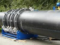 Пластиковая труба ф160*17,9   20МПа