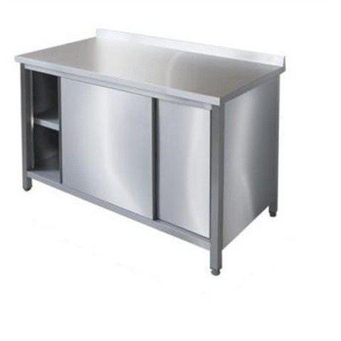 Стол тепловой 1500/600/850