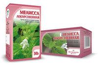 Мелисса, трава, 50 г
