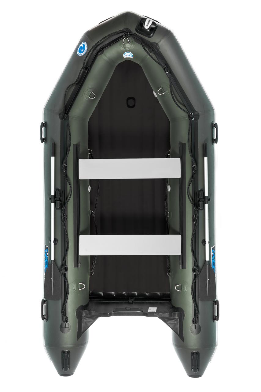 Лодка ПВХ Stormline Heavy Duty AIR LIGHT 380