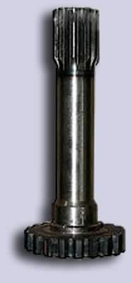Вал карданный на Т-130, Т-170, Б-10