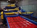 Производство металлочерепицы, фото 2