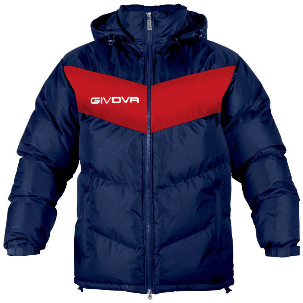 Куртка зимняя GIUBBOTTO PODIO