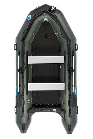 Лодка ПВХ Stormline Heavy Duty AIR LIGHT 430, фото 2
