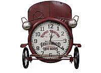 """Часы настенные, """"Автомобиль"""", 44*42 см"""