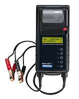 Тестер аккумуляторов с принтером MDX-335P