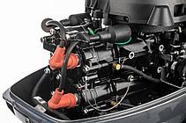 2х-тактный лодочный мотор Mikatsu M15FHS, фото 3
