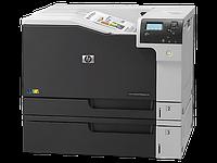 HP Color LaserJet Enterprise M750dn