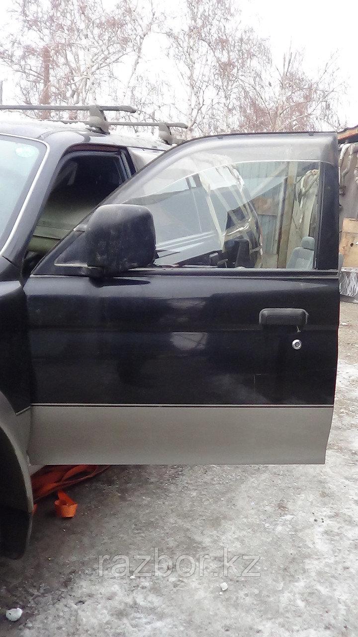 Дверь передняя левая Mitsubishi Challenger