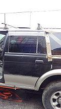 Дверь задняя левая Mitsubishi Challenger