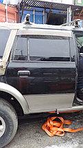 Дверь задняя правая Mitsubishi Challenger