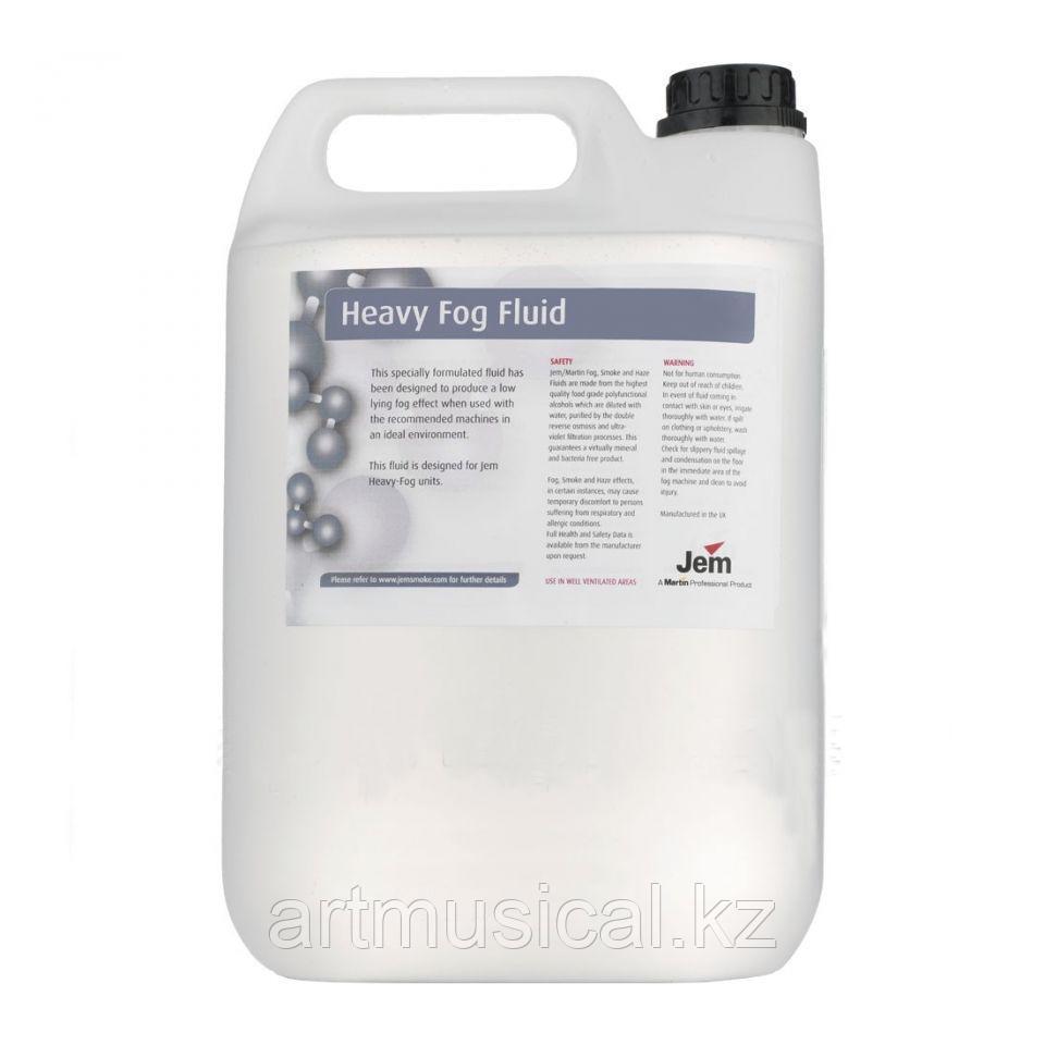Жидкость для генератора тяжелого дыма