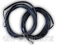 """Комплект кабелей для стендов """"развал-схождения"""" URS1806 и URS1808"""