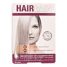 HAIR GAIN - Препарат от выпадения волос и для активации их роста